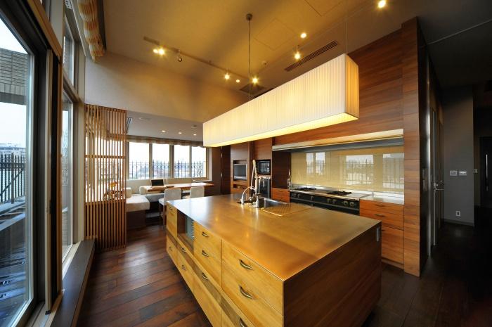 O mais caro apartamento de um dormit�rio do mundo 02