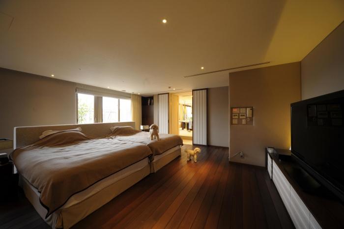 O mais caro apartamento de um dormit�rio do mundo 04