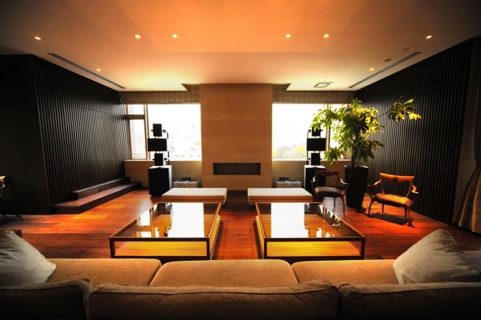O mais caro apartamento de um dormit�rio do mundo 18