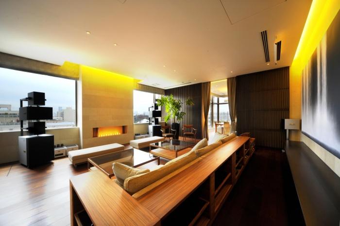 O mais caro apartamento de um dormit�rio do mundo 20