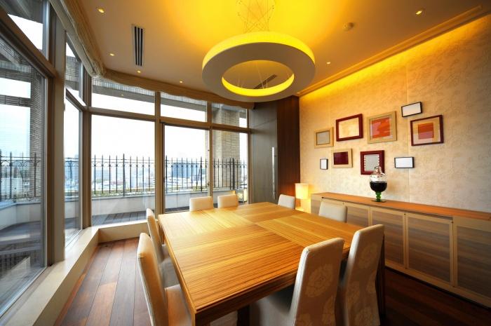 O mais caro apartamento de um dormitório do mundo 23
