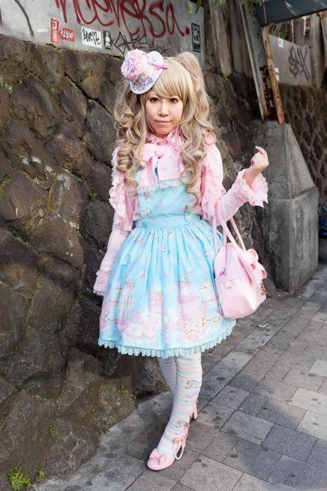 Japonês estranho com roupa esquisita 2 01
