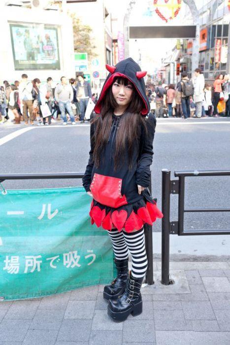 Japonês estranho com roupa esquisita 2 03