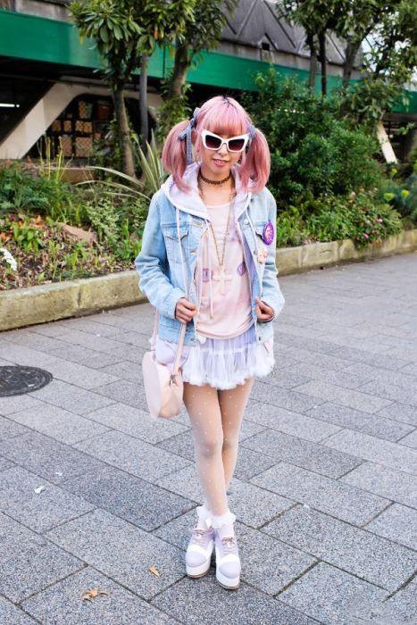 Japonês estranho com roupa esquisita 2 07