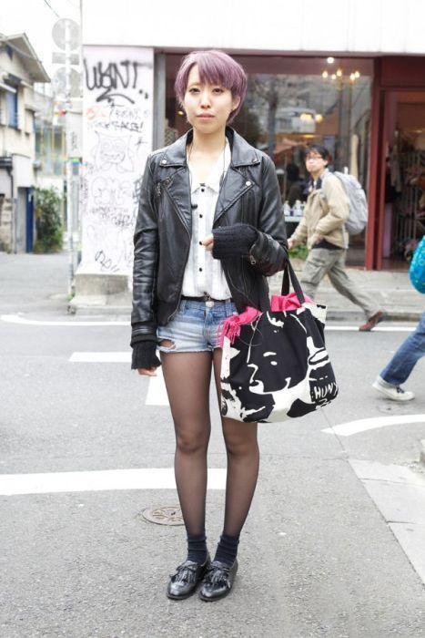 Japonês estranho com roupa esquisita 2 19