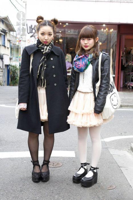 Japonês estranho com roupa esquisita 2 24
