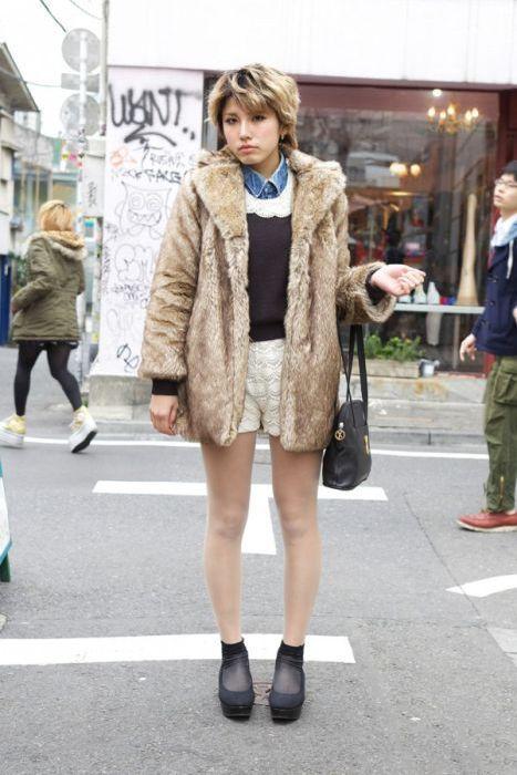 Japonês estranho com roupa esquisita 2 32