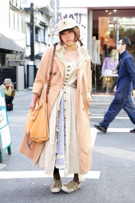 Japonês estranho com roupa esquisita 2 42