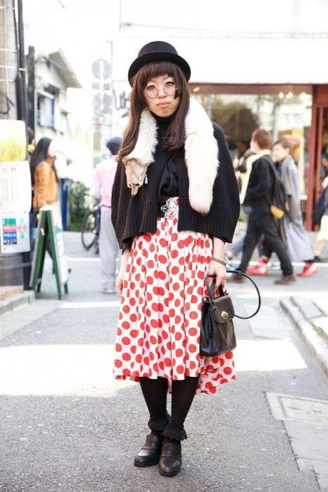 Japonês estranho com roupa esquisita 2 43