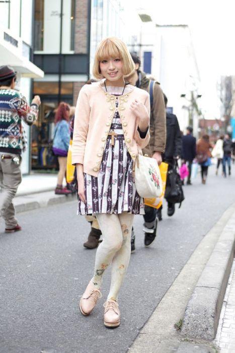 Japonês estranho com roupa esquisita 2 48