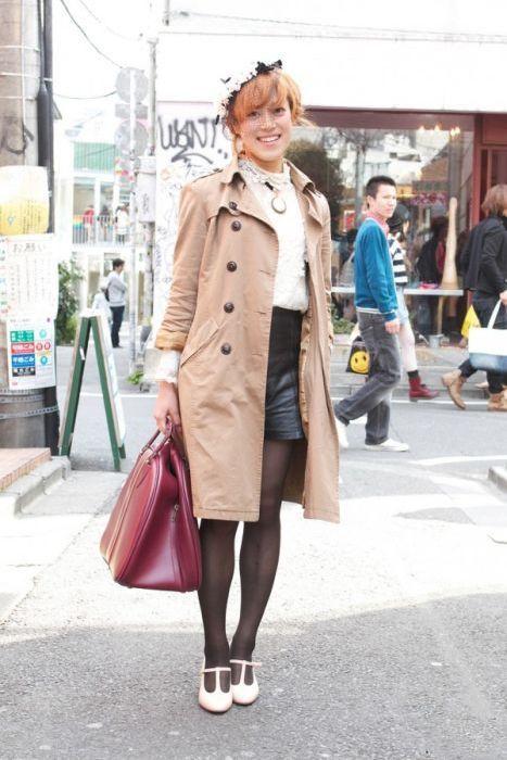 Japonês estranho com roupa esquisita 2 51
