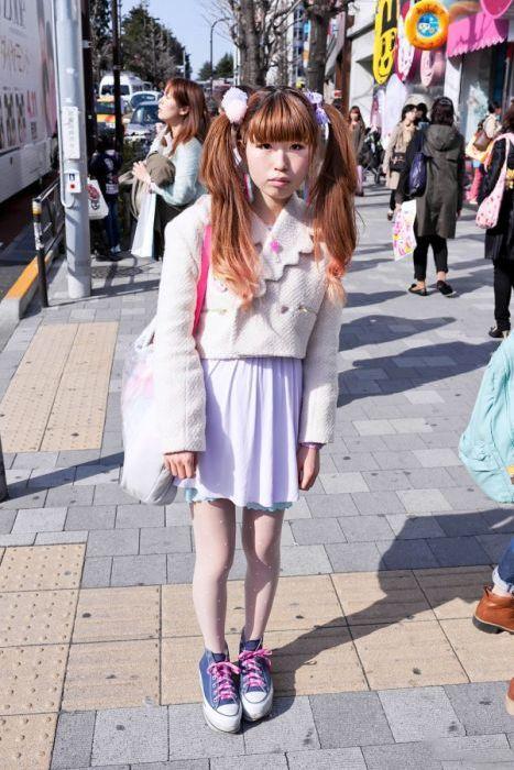 Japonês estranho com roupa esquisita 2 57