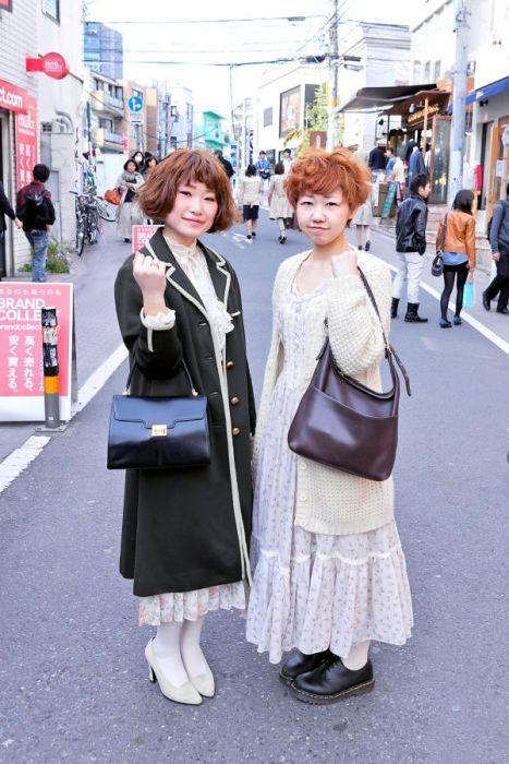 Japonês estranho com roupa esquisita 2 58