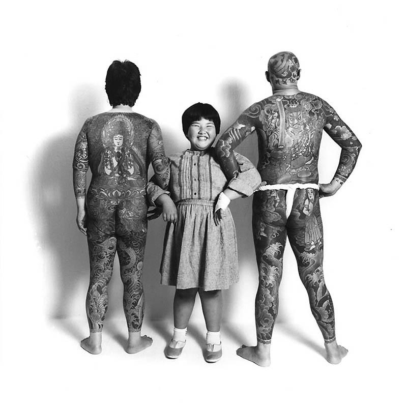 Pais e Filhos do Japão contemporâneo