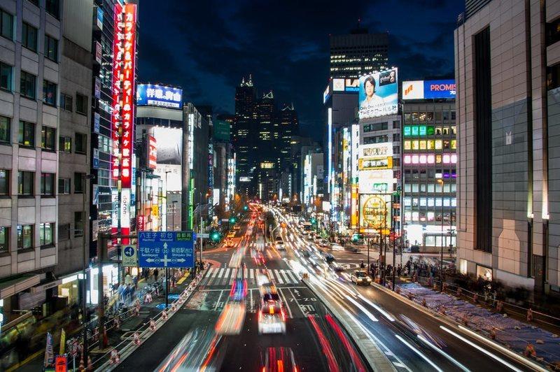 Porque o Japão não tem luz verde em seus semáforos (e como sabem quando cruzar)