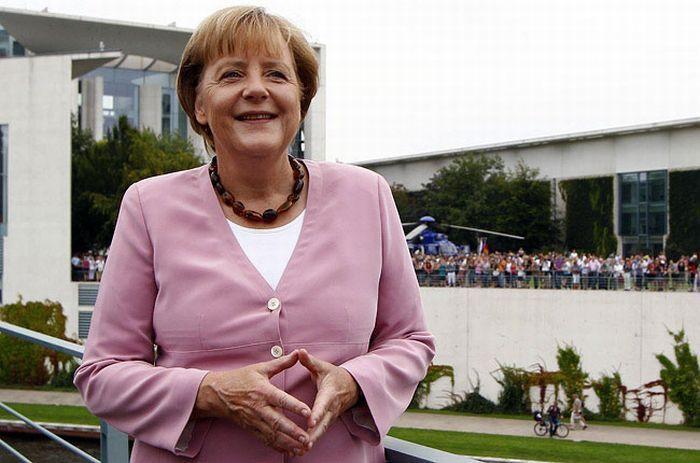 Top 10 mulheres mais influentes do mundo em 2011