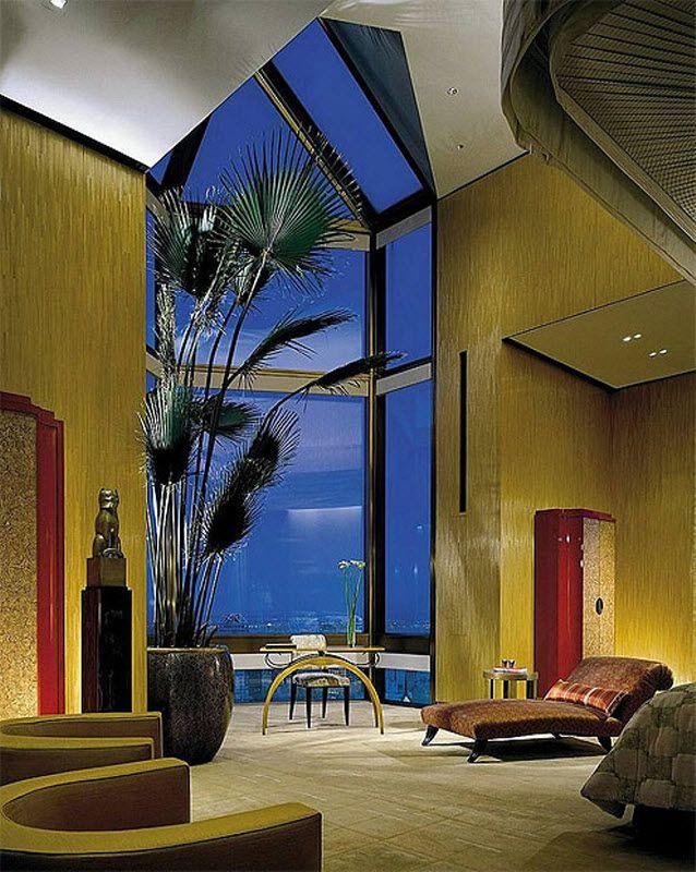 Os quartos de hotel mais caros do mundo