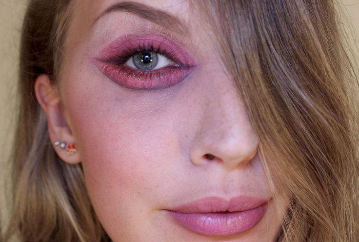 Artista autodidata leva a maquiagem de efeitos especiais a um outro n�vel 05