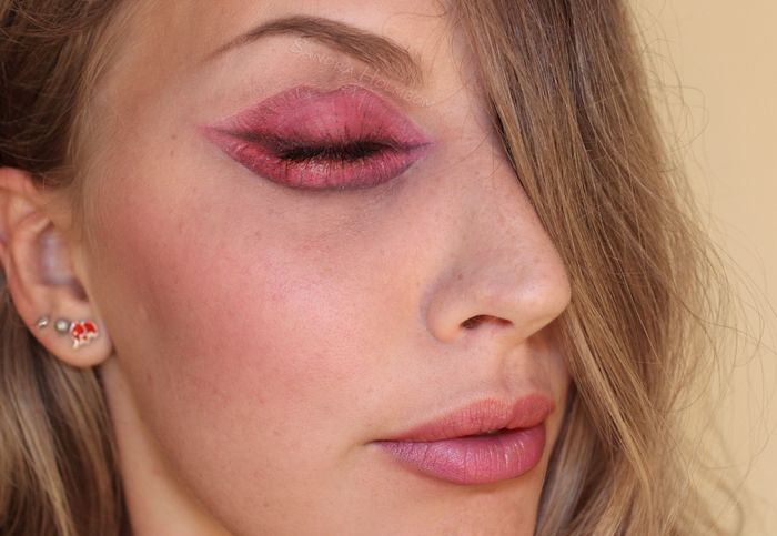 Artista autodidata leva a maquiagem de efeitos especiais a um outro n�vel 06