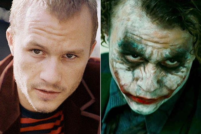 Outras incríveis transformações do cinema