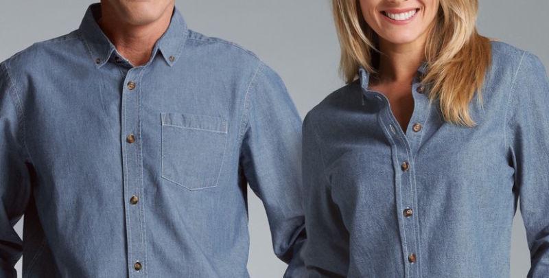 Por que os botões da roupa de homem estão à direita e os da mulher à esquerda?