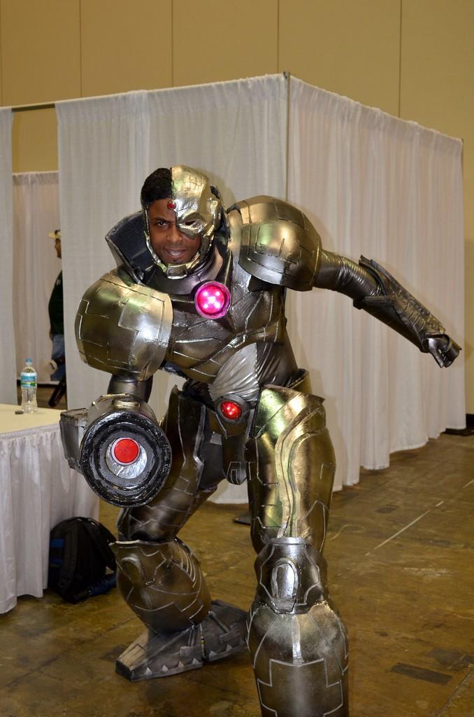 73 dos melhores cosplays que você já viu 28