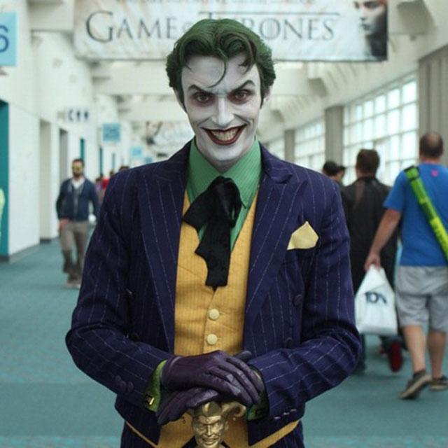 73 dos melhores cosplays que você já viu 45