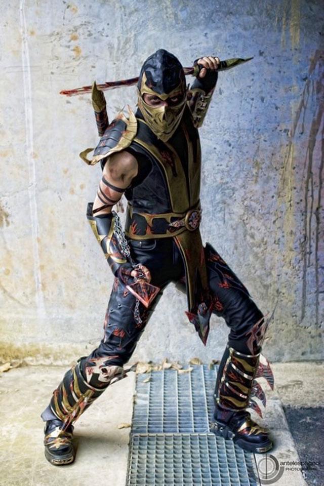 73 dos melhores cosplays que você já viu 62