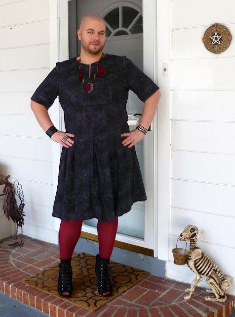 Desenhista de moda freestyle, a liberdade da moda para os homens  13