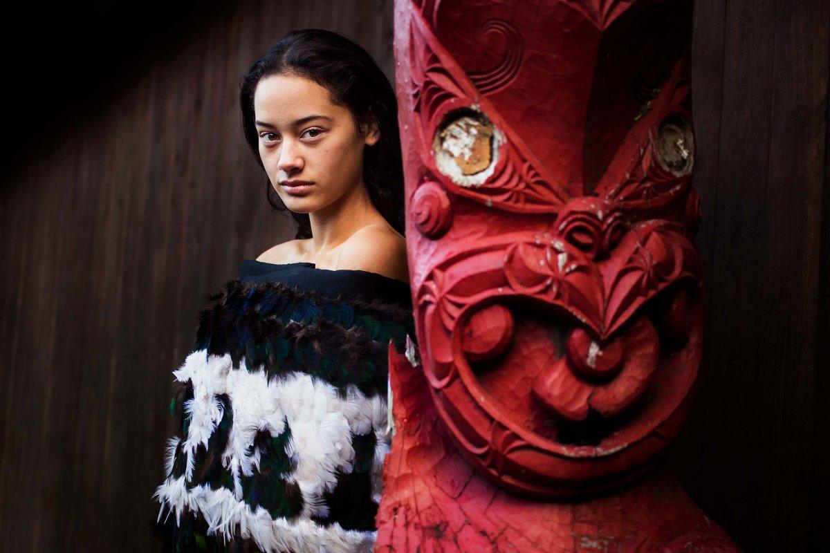 Fotógrafa viajou o mundo para ver como é definida a beleza em 37 países 17