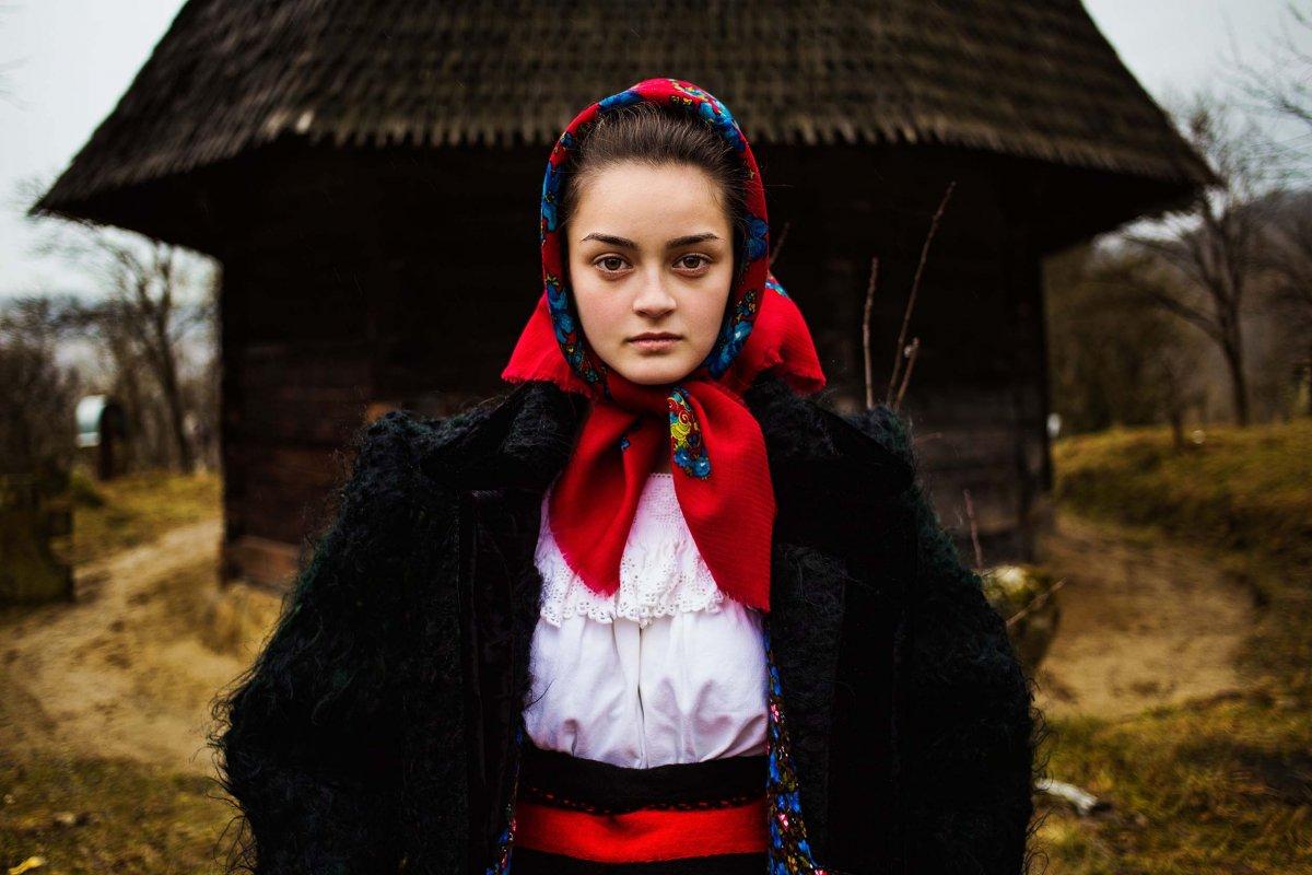 Fotógrafa viajou o mundo para ver como é definida a beleza em 37 países 18
