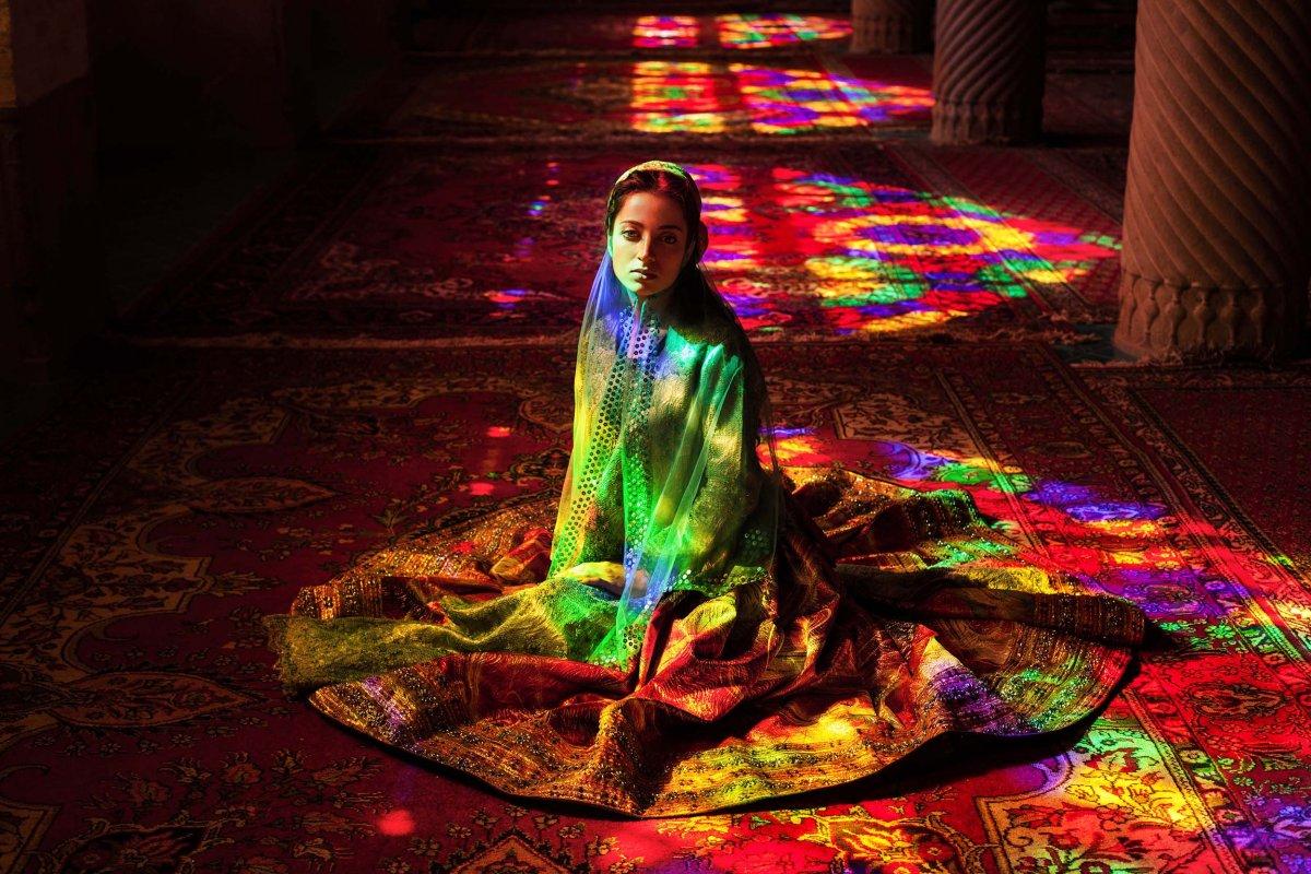 Fotógrafa viajou o mundo para ver como é definida a beleza em 37 países 20