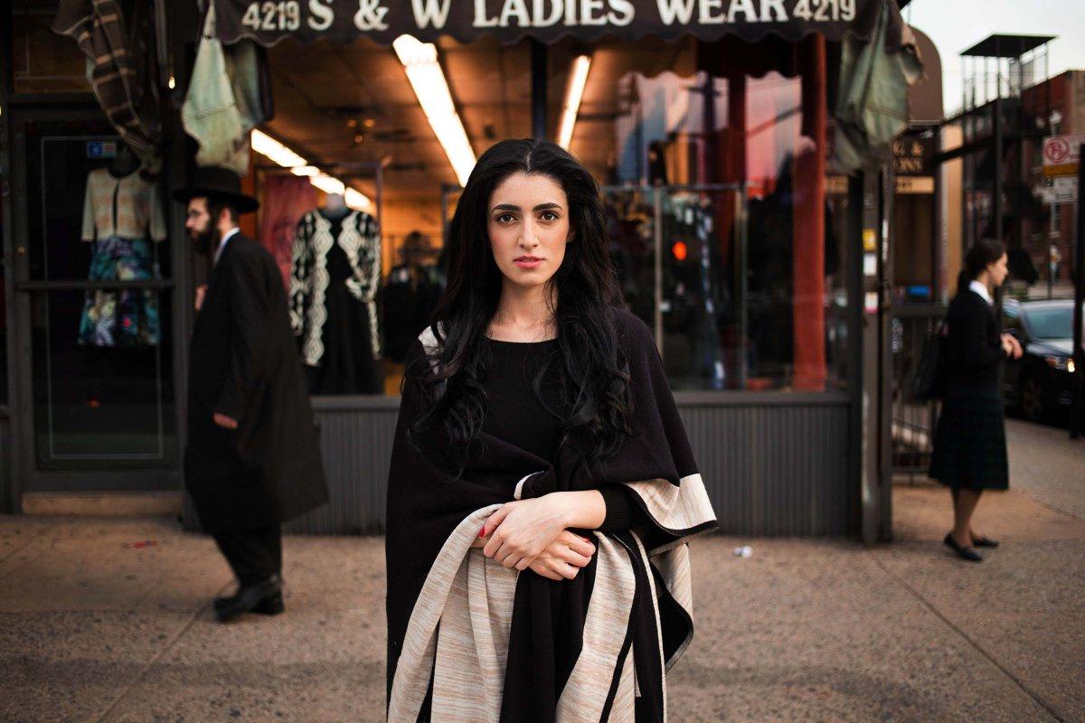 Fotógrafa viajou o mundo para ver como é definida a beleza em 37 países 21