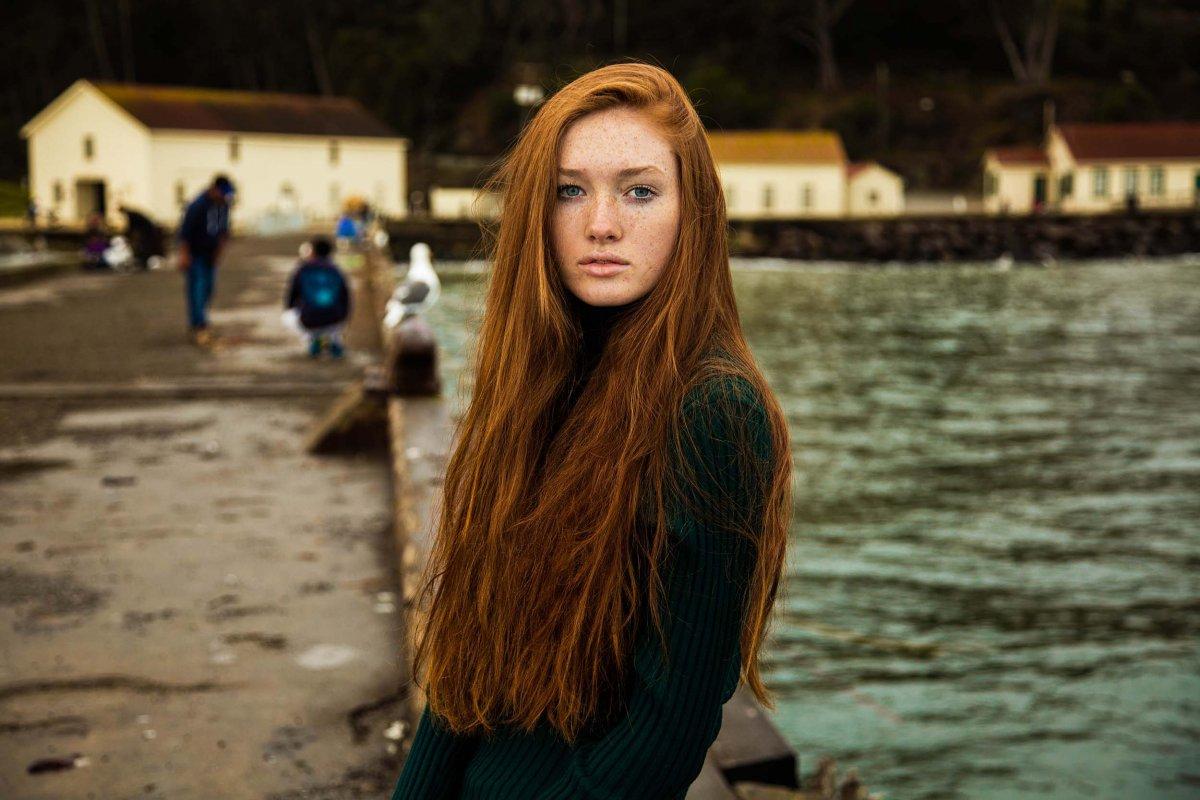 Fotógrafa viajou o mundo para ver como é definida a beleza em 37 países 27