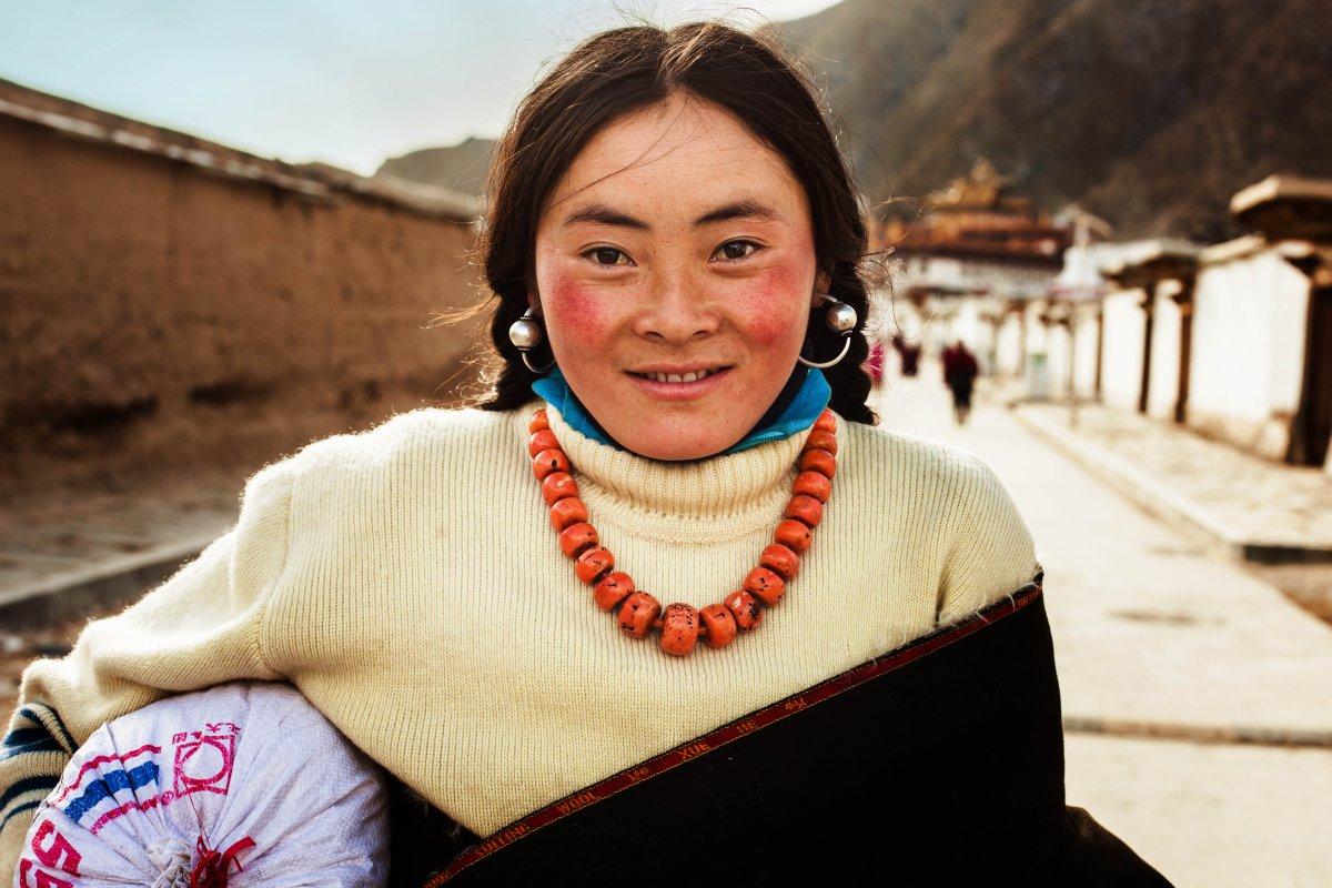 Fotógrafa viajou o mundo para ver como é definida a beleza em 37 países 31