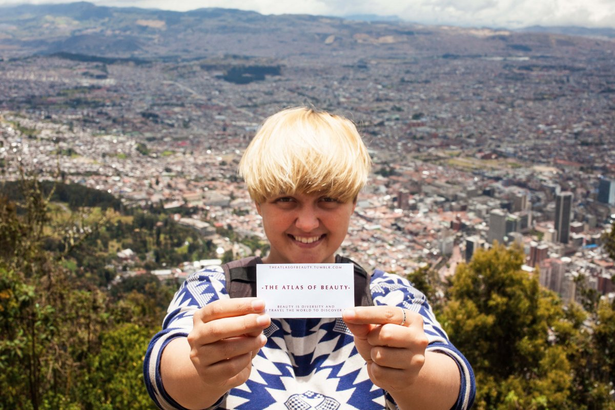 Fotógrafa viajou o mundo para ver como é definida a beleza em 37 países 37