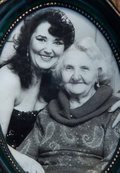 Virgem de 70 anos assegura que está no ponto para a grande noite 10
