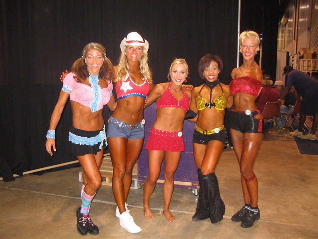 Uma mulher forte chamada Barbie 05