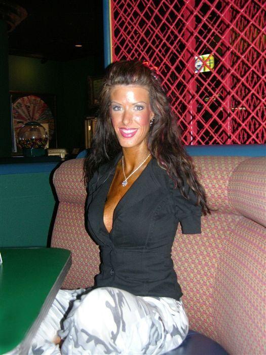 Uma mulher forte chamada Barbie 16