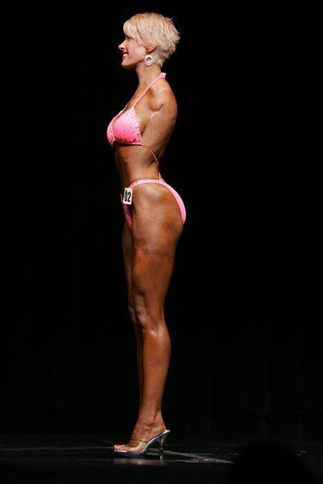 Uma mulher forte chamada Barbie 17