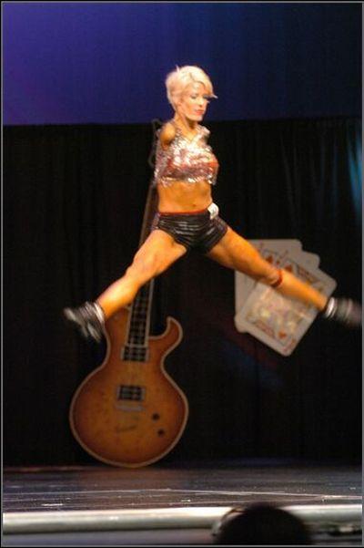 Uma mulher forte chamada Barbie 23