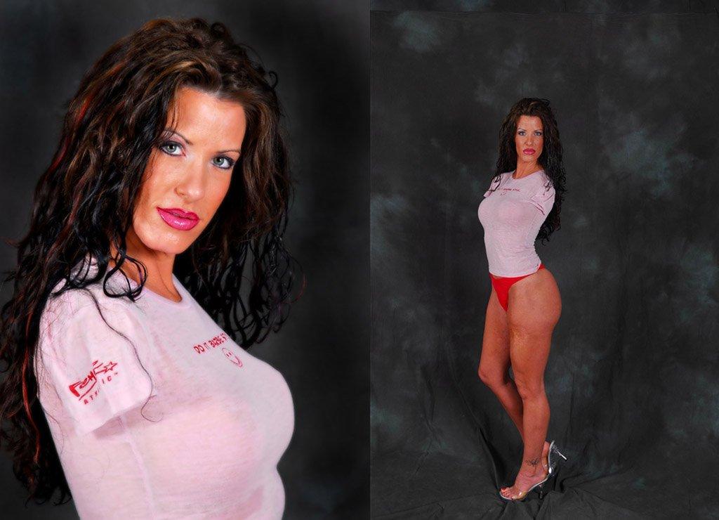 Uma mulher forte chamada Barbie 26