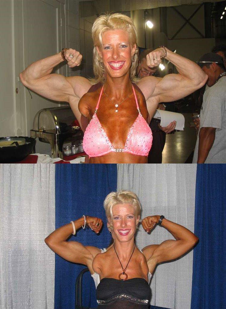 Uma mulher forte chamada Barbie 31