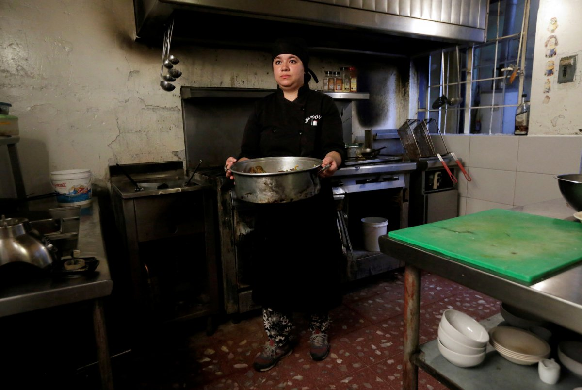 35 mulheres de todo o mundo revelam a discriminação de gênero que enfrentam em seus empregos 03