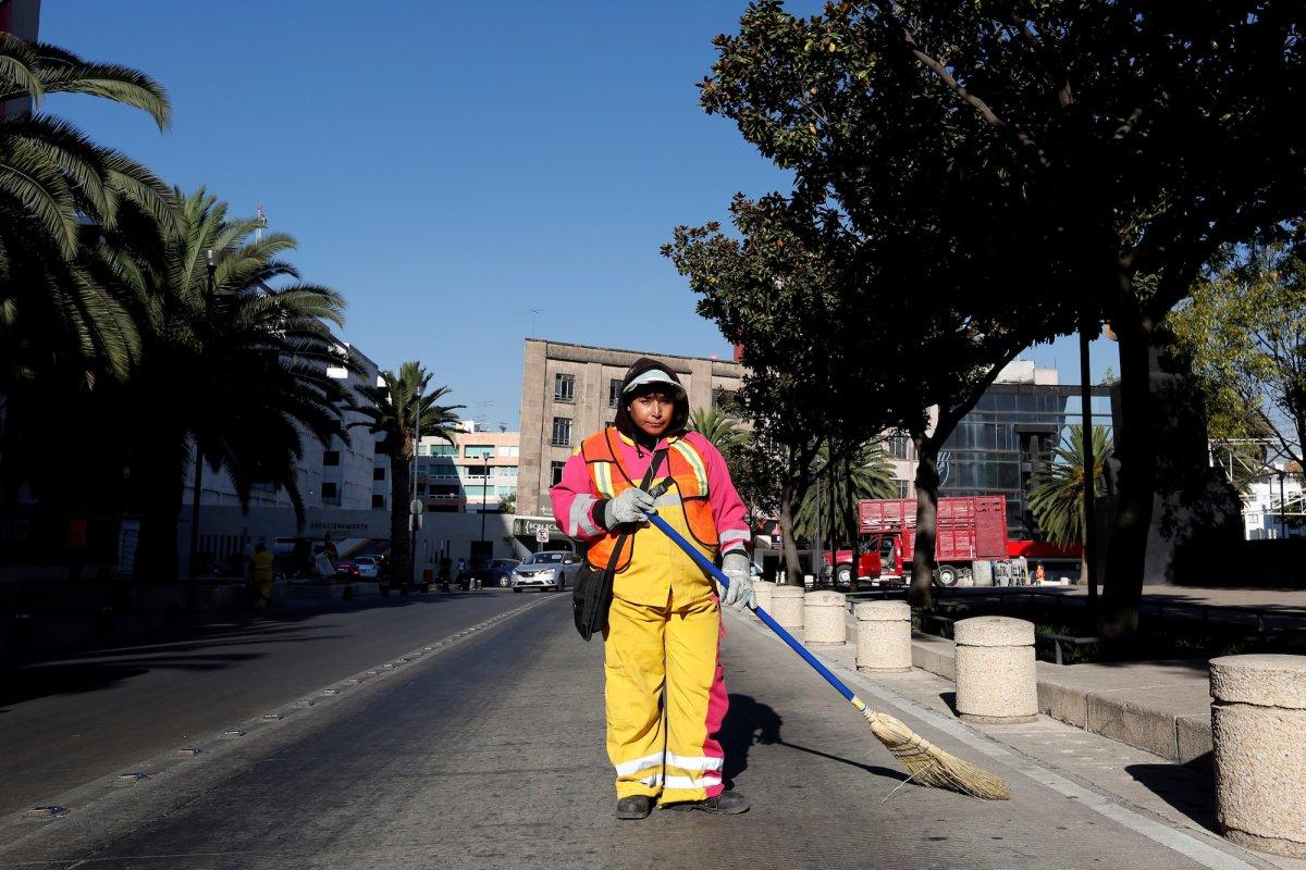 35 mulheres de todo o mundo revelam a discriminação de gênero que enfrentam em seus empregos 26