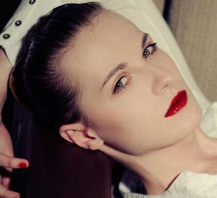 Uma top model com segredo 07
