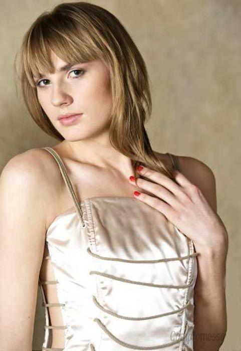 Uma top model com segredo 09