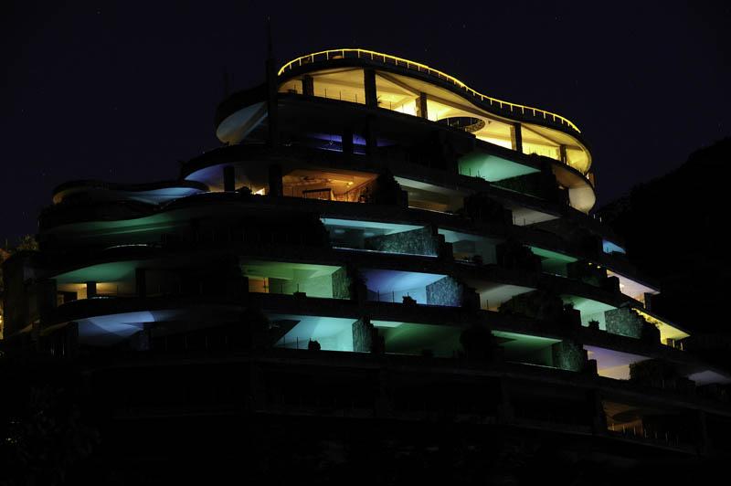 Jade Mountain Resort, um local onde seus sonhos infinitos dormem 19