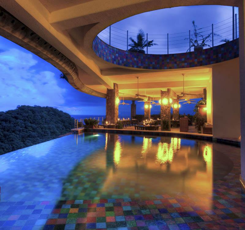 Jade Mountain Resort, um local onde seus sonhos infinitos dormem 27