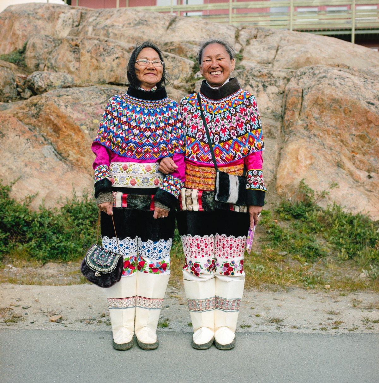 Conheça 15 pessoas que desafiam temperaturas extremas para viver no círculo ártico 14